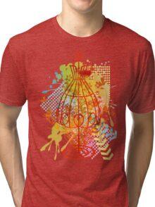 Coppelia Tri-blend T-Shirt