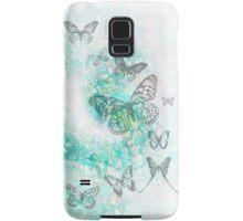 Butterfly Dreams Samsung Galaxy Case/Skin