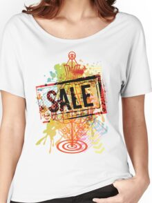 Coppelia Women's Relaxed Fit T-Shirt