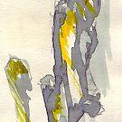 Yellow to Grey by sebmcnulty
