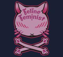 Feline Feminist by thatsjustsuper