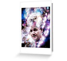Galactic Ramsay Greeting Card