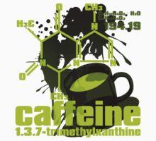 Caffeine by auraclover