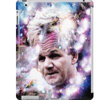 Galactic Ramsay iPad Case/Skin
