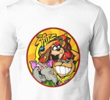 Here are the SPLITS Unisex T-Shirt