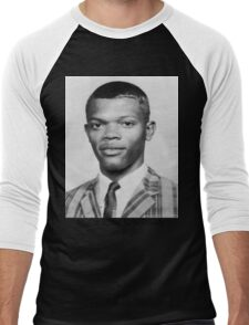 Mister Señor Love Daddy Men's Baseball ¾ T-Shirt
