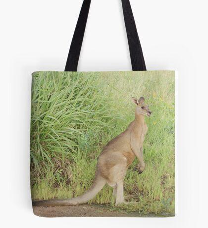 Kangaroos 7 Tote Bag
