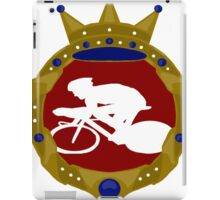 Philippine Cycling iPad Case/Skin