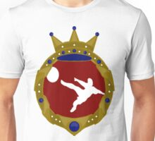 Philippine Football Unisex T-Shirt