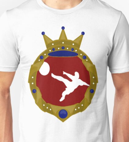 Philippine Football Unisex T-Shirt