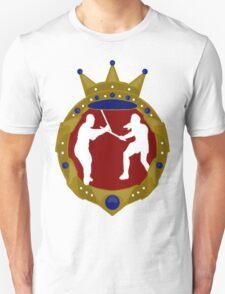 Philippine Martial Arts Unisex T-Shirt