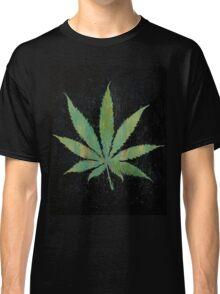 Pot Leaf Classic T-Shirt