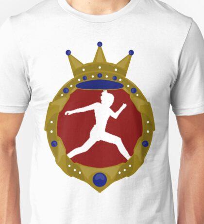 Philippine Running Unisex T-Shirt