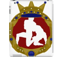 Philippine Wrestling iPad Case/Skin