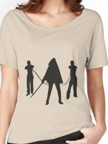 Michonne Women's Relaxed Fit T-Shirt