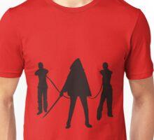 Michonne Unisex T-Shirt