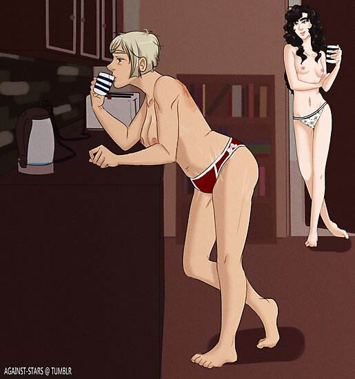 tuesday morning in 221b by against-stars
