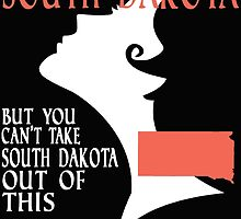 South Dakota by chinwue