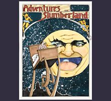 Adventures in Slumberland Mens V-Neck T-Shirt