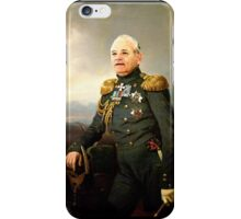"Sir Bill ""No One Will Ever Believe You"" Murray iPhone Case/Skin"