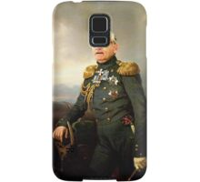 "Sir Bill ""No One Will Ever Believe You"" Murray Samsung Galaxy Case/Skin"
