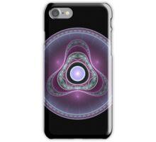 Elven Shield Boss iPhone Case/Skin