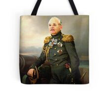 "Sir Bill ""No One Will Ever Believe You"" Murray Tote Bag"