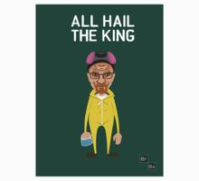 All Hail The King, Heisenburg by Baino123456789
