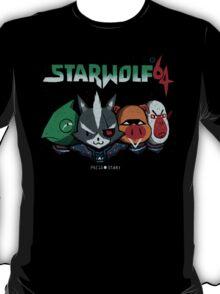 star wolf 64 T-Shirt