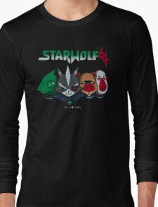 star wolf 64 Long Sleeve T-Shirt