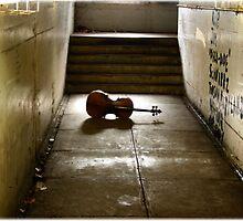 Songs from the Underworld by ArtbyDigman