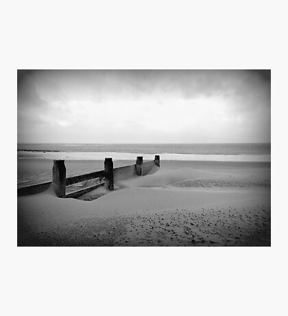 Shifting Sands.  Photographic Print