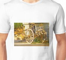 The cart Unisex T-Shirt