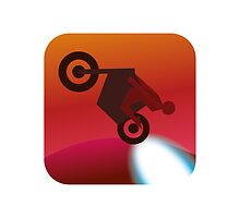 There's an app for that Bat Out Of Hell by Christophe Gowans