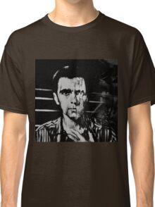Peter Gabriel (Melt) Classic T-Shirt