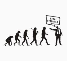 Evolution Stalker by SeijiArt