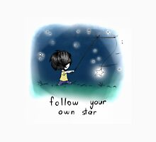 Follow Your Own Star Unisex T-Shirt