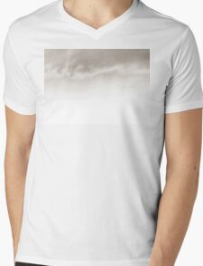 sunset experiment - 3 Mens V-Neck T-Shirt