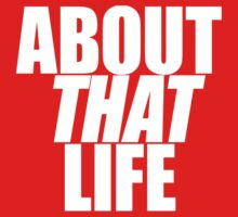 About That Life 1 by viggosaurus