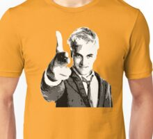 Trainspotting - Sick Boy Unisex T-Shirt