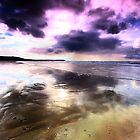 Elements - The purple fringe by rennaisance