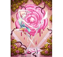 Steven Universe - Dancing Pearl Photographic Print