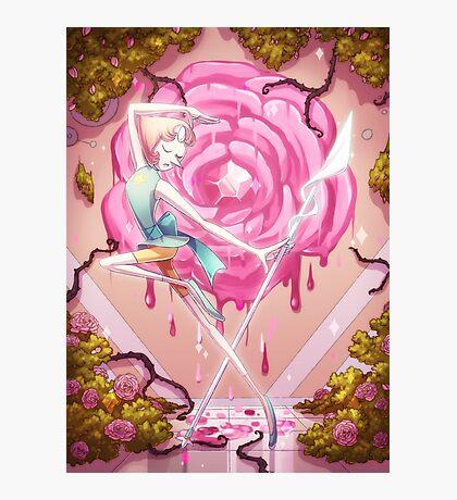 Steven Universe - Dancing Pearl Photographic Print
