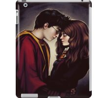 harry potter character iPad Case/Skin