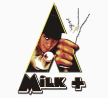 Milk+ by Tim Topping