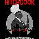 Hitchcook by JoeConde