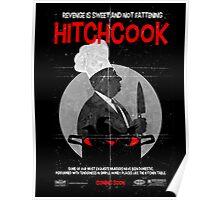 Hitchcook Poster