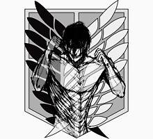 Shingeki no Kyojin - Eren Titan Unisex T-Shirt