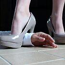 Heel Power by Ciarra Ornelas