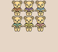 Six bears Womens Fitted T-Shirt